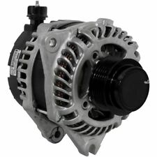 Alternator-Sport, VIN: P, GAS, DOHC, AWD, FI, DI, Turbo, EcoBoost, 24 Valves