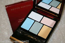 Kevyn Kevin Aucoin * SPRING PALETTE #11 *ESSENTIAL EYE SHADOW~Nude/Sage/Blue $55