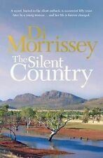 The Silent Country by Di Morrissey (Paperback, 2009)