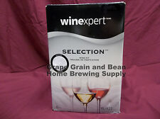 Winexpert Selection California Cabernet Sauvignon Wine Ingredient Kit