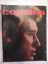 Salut les copains 2 – N° 39 –octobre 1965 –   Johnny Hallyday, poster manquant