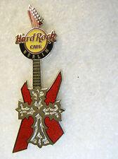 BERLIN,Hard Rock Cafe Pin,Cross Series in Europe