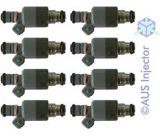 [23030-8] Set of 8 Replacement Fuel Injector fit {4.5L} CADILLAC