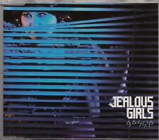 Gossip Jealous Girls | Maxi-CD 4 versioni di cui 1 live e 1 Video | Beth Ditto