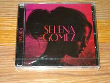 SELENA GOMEZ - FOR YOU / ALBUM-CD 2014 OVP! SEALED!