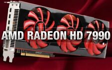 ASUS RADEON HD7990 6GB GDDR5 GRAPHICS CARD