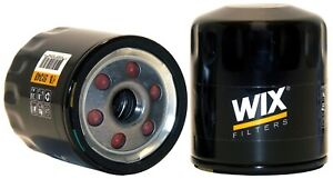 Oil Filter 51348 Wix