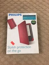 Philips DLN1787/17 Hard folio DLN1787 for Kindle Keyboard - Rose new in box -P25