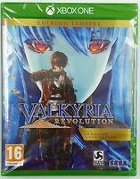 Valkyria Revolution - Xbox One - Neuf sous blister