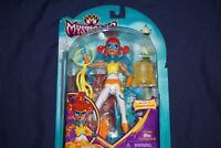 MYSTICONS PIPER MYSTICON STRIKER 2017 PLAYMATES ACTION FIGURE