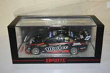 1/43 2010 FORD FG FALCON JONATHON WEBB MOTHER ENERGY DICK JOHNSON RACING BIANTE