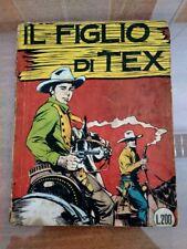 TEX Spillato N.12 -Prima Edizione- NON CENSURATO originale