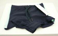 Boutchou maillot de bain bleu marine avec cordon garçon 18 mois