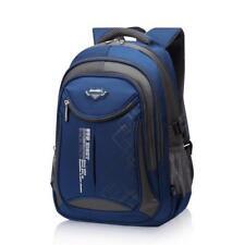 Children School Bag For Boys Girls Large Backpack Waterproof Rucksack