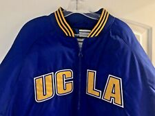 AUTHENTIC UCLA BASEBALL JACKET- THE VINTAGE ONE THE BRUINS USED TO WEAR- NWOT