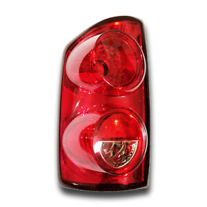 Fits 07-08 Dodge Ram 1500 2500 3500 Driver Left Side Tail Light Lamp Assembly LH