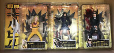 McFarlane Toys Kill Bill action figure Series 1 Complete Set Of 6 2004