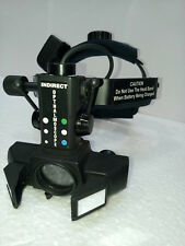 WIRELESS RECHARGEABLE BINOCULAR INDIRECT OPHTHALMOSCOPE