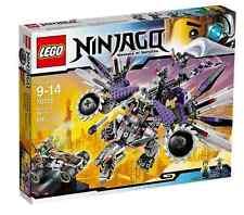 LEGO® Ninjago 70725 Nindroid MechDragon NEU OVP NEW MISB NRFB passt zu 70724