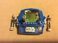 Star Wars The Battle Of Naboo Electronic Handheld Game