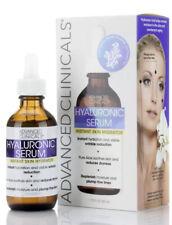 NIB Advanced Clinicals Hyaluronic Acid Serum Instant Skin Hydrator 1.75 Fl Oz