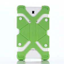"Universal Shockproof Adjustable Silicone Gel Case Cover For 7""- 7.85"" Tablets PC"
