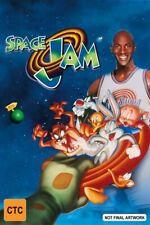 Space Jam 4k Ultra HD Blu-ray Region B