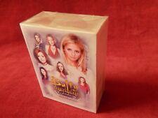 Set Of Buffy The Vampire Slayer Women Of Summerdale Trading Cards Inkworks 2004