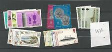 1978 MNH Jersey year collection, postfris**