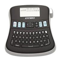 DYMO LabelManager 210D 2 Lines 6 1/10w x 6 1/2d x 2 1/2h 1738345