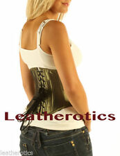 Satin Underbust Strap Everyday Basques & Corsets for Women