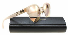 New Burberry Sunglasses Women Sunglasses BE 4241 Pink 36427J BE4241 52mm
