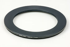 105mm-77mm 105mm to 77mm 105 - 77mm Step Down Ring Filter Adapter for Camera