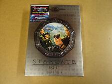 6-DISC DVD BOX / STARGATE SG-1 - SEASON 8