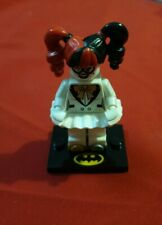 LEGO 71020 MINIFIGURES THE LEGO BATMAN MOVIE SERIE 2 - DISCO HARLEY QUEEN