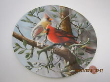 """The Cardinal Kevin Daniel 8702H Plate-First Issue Collectible Knowles 8.5"""""""