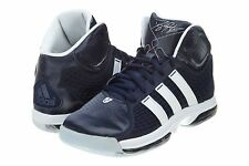 (17) NEW ADIDAS ADIPOWER HOWARD G49333 Blue Dwight Basketball Shoes Sneakers
