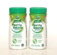 NEW Lot of 2 Benefiber Healthy Balance Prebiotic Powder 3.5oz Bottles Exp 12/20