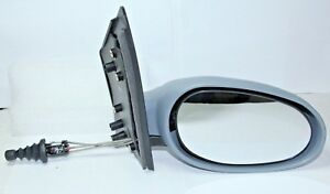 BRAND NEW SMART FORTWO MK1 W450 (2002-2006) WING MIRROR RIGHT DRIVER SIDE PRIMER