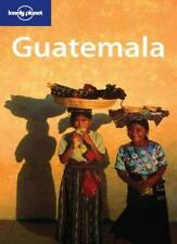 Guatemala (Lonely Planet Regional Guides),Susan Forsyth, John Noble