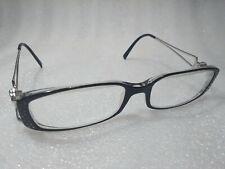 764081d410a2 VERSACE LADIES RX GLASSES MOD 3031-B 139 52-16 130 BLACK CLEAR