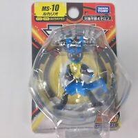 Takara Tomy Pokemon Monster Collection MS-10 Lucario Figure Moncolle F/S New
