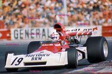 Clay Regazzoni BRM P160E Francés Grand Prix 1973 fotografía