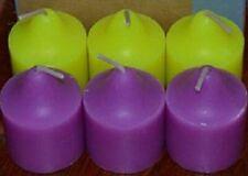 Partylite 1 box Hocus Pocus votives Nib