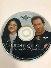 Gilmore Girls - Season 4 - Disc 4 - DVD Disc Only - Replacement Disc
