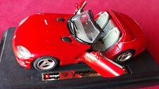 1/24 Modellino Auto Viper RT/10 1992