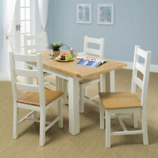 Kitchen Country Extending Dining Tables Sets