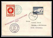 GP GOLDPATH: AUSTRIA COVER 1957 _CV776_P08