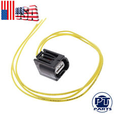 For Civic Honda Accord Acura 3-pin New Battery Charging Sensor Connector Pigtail