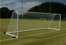 Orange Soccer Goal Nets